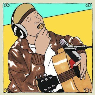 Jimmy Cliff - Daytrotter Session