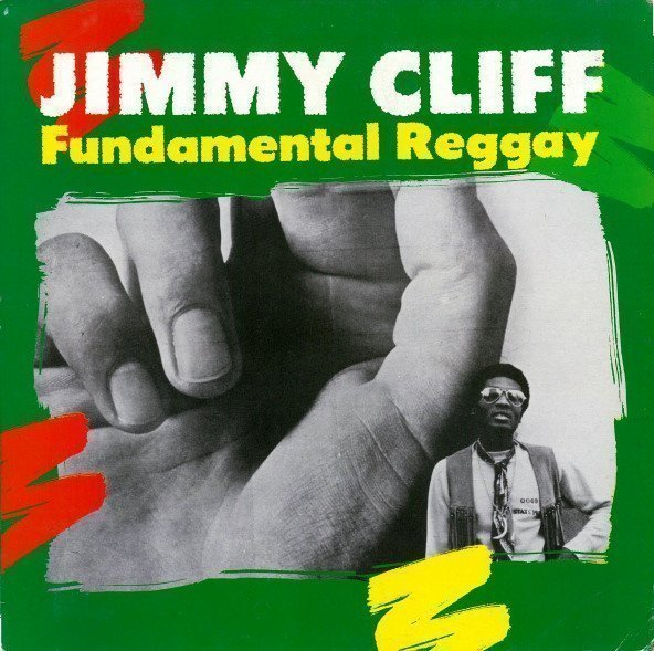Jimmy Cliff - Fundamental Reggay