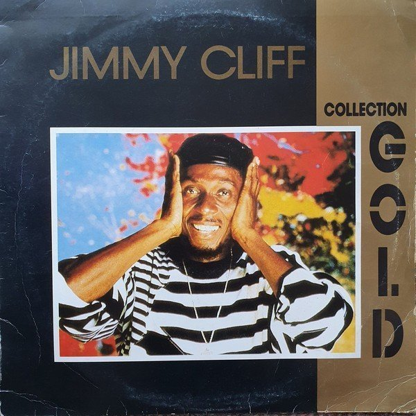 Jimmy Cliff - Gold Collection