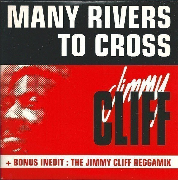 Jimmy Cliff - Harder They Fall