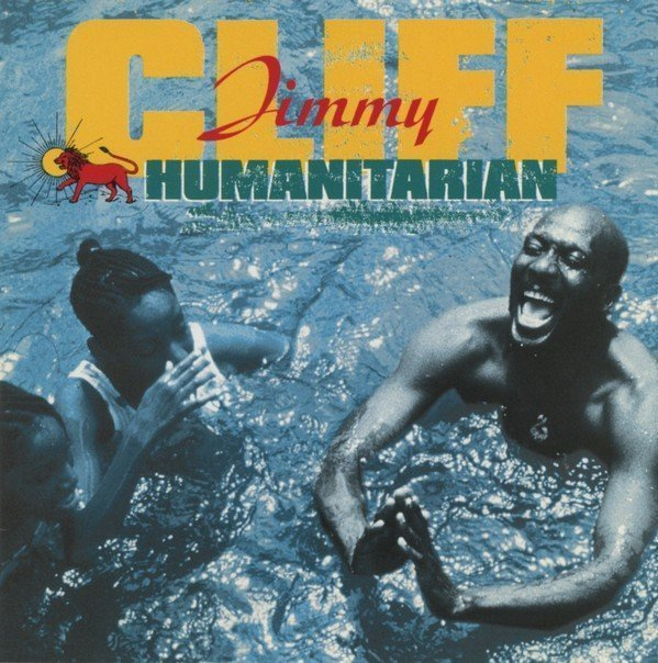 Jimmy Cliff - Humanitarian