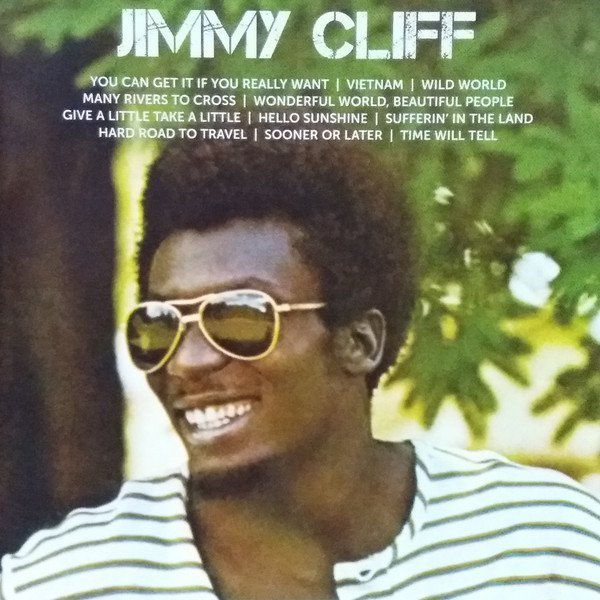 Jimmy Cliff - Icon