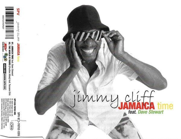 Jimmy Cliff - Jamaica Time