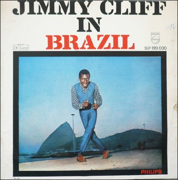 Jimmy Cliff - Jimmy Cliff In Brazil