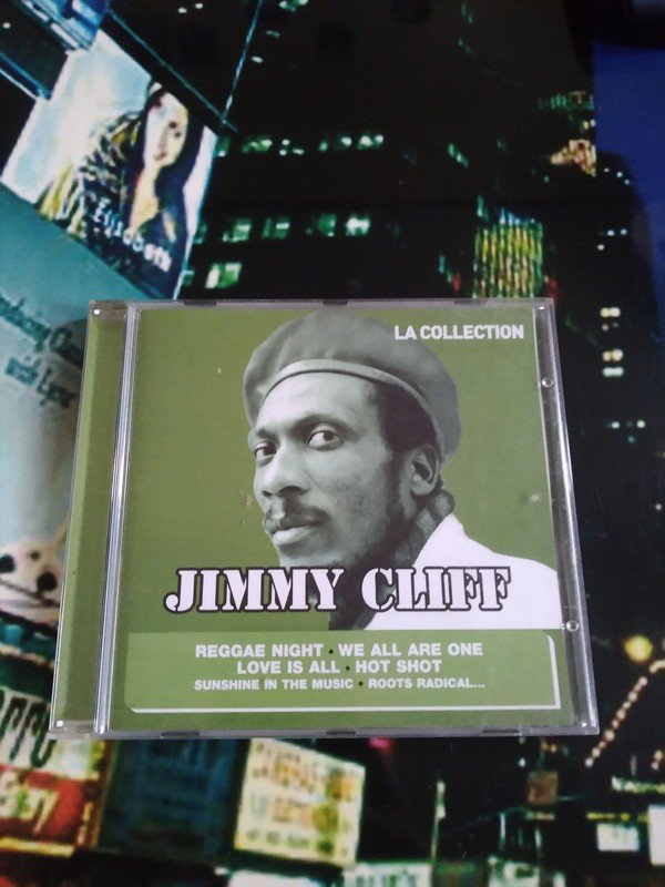 Jimmy Cliff - La collection