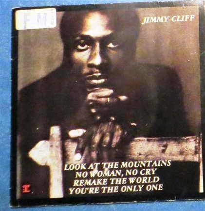 Jimmy Cliff - Look At The Mountains