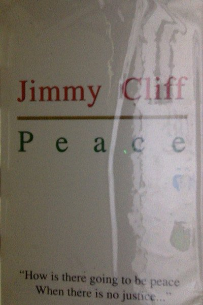 Jimmy Cliff - Peace