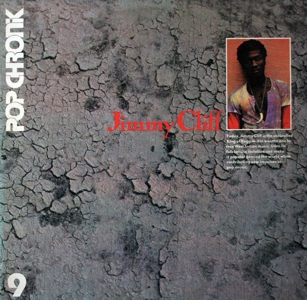 Jimmy Cliff - Pop Chronik