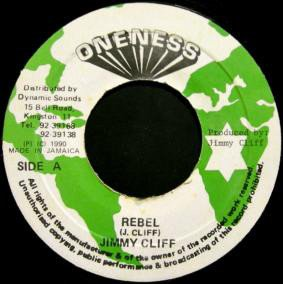 Jimmy Cliff - Rebel / True Story