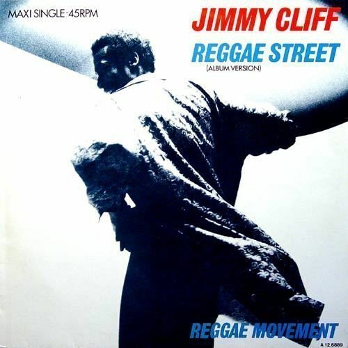Jimmy Cliff - Reggae Street