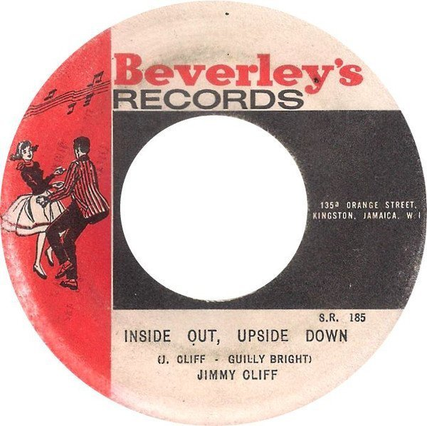 Jimmy Cliff - Sitting In Limbo