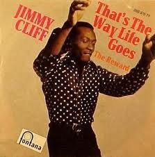 Jimmy Cliff - That