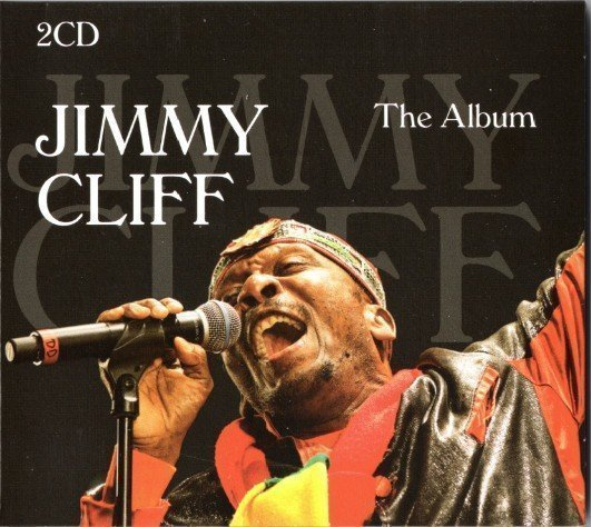 Jimmy Cliff - The Album