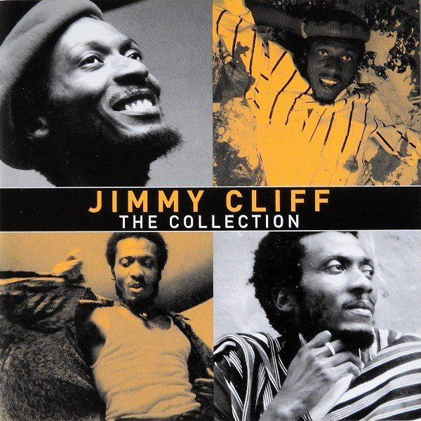 Jimmy Cliff - The Collection