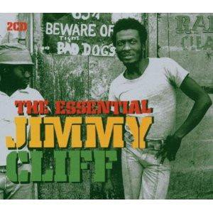 Jimmy Cliff - The Essential Jimmy Cliff