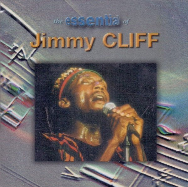 Jimmy Cliff - The Essential Of