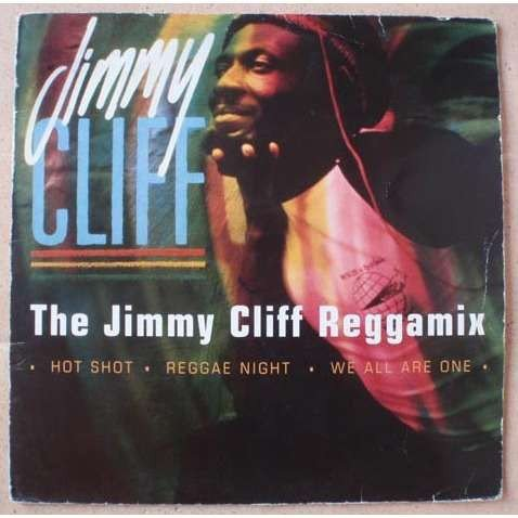 Jimmy Cliff - The Jimmy Cliff Reggamix