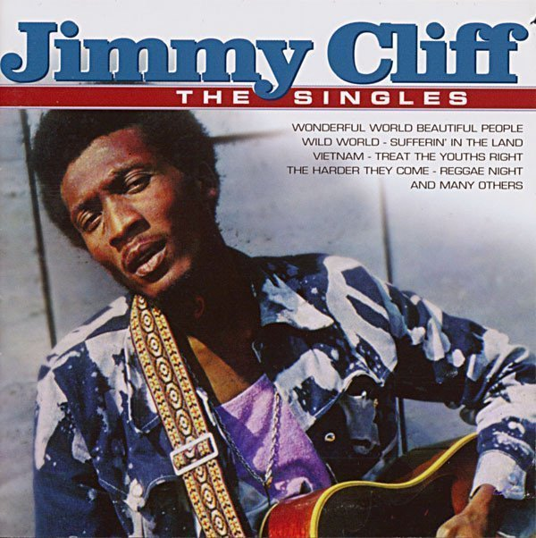 Jimmy Cliff - The Singles