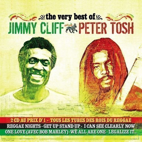 Jimmy Cliff - The Very Best Of