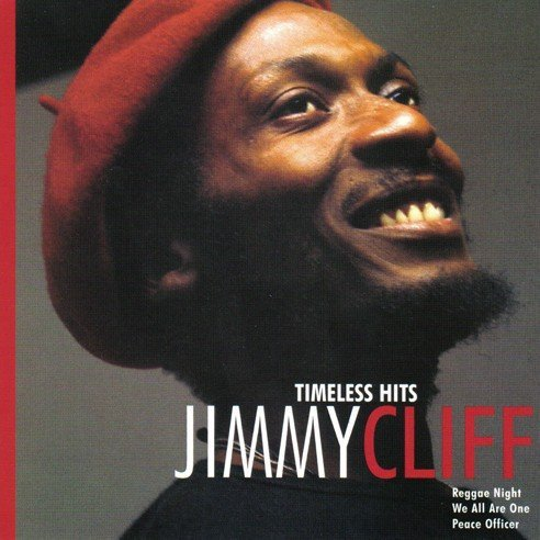 Jimmy Cliff - Timeless Hits