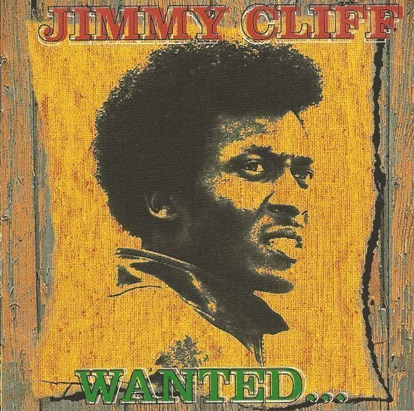 Jimmy Cliff - Wanted