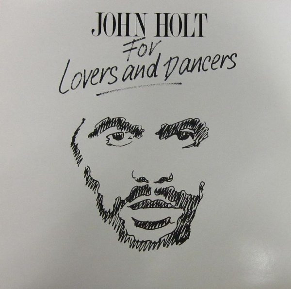 John Holt - For Lovers And Dancers