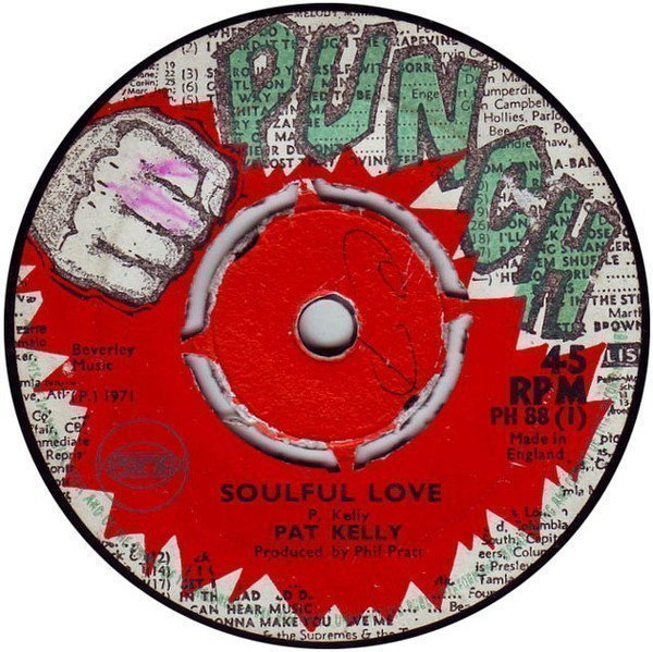 John Holt - Soulful Love / One For All (3 In One)