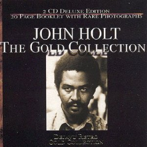 John Holt - The Gold Collection
