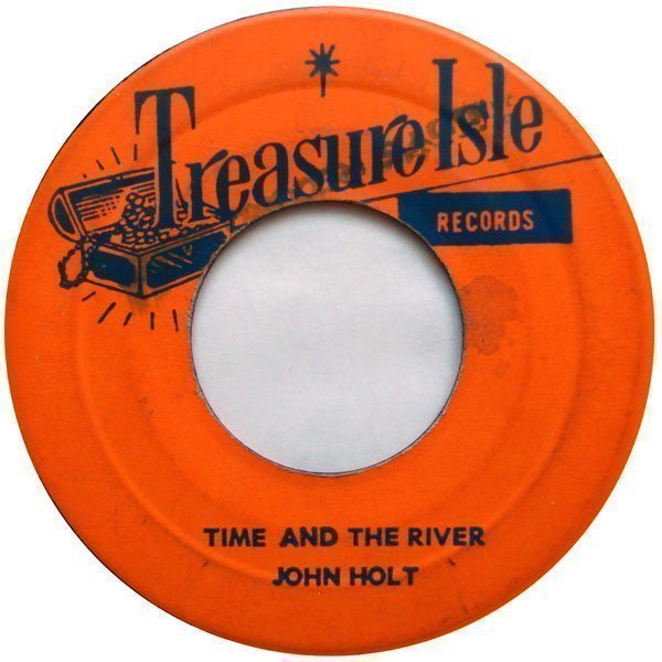 John Holt - Time And The River