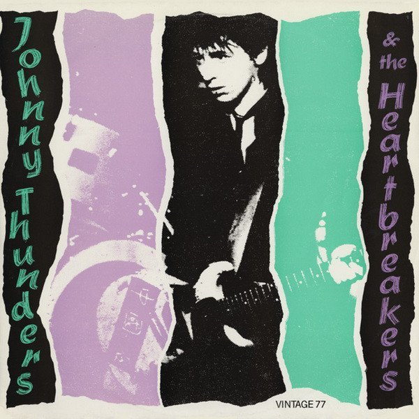 Johnny Thunders And The Heartbreakers - Vintage 77