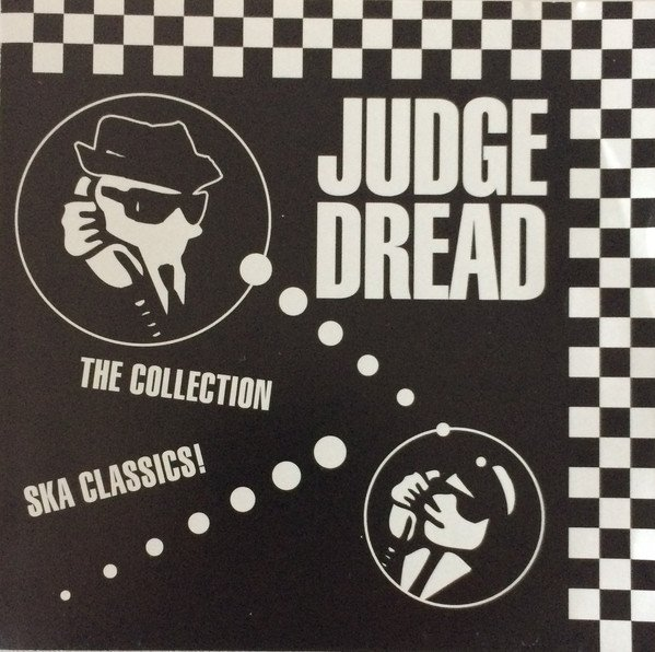 Judge Dread - The Collection