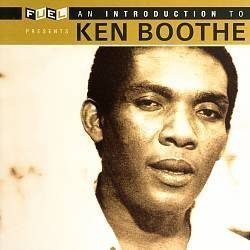 Ken Boothe - An Introduction To Ken Boothe
