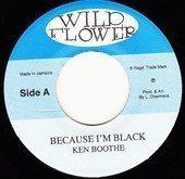 Ken Boothe - Because I