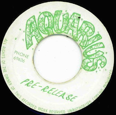Ken Boothe - Blessed Is A Man