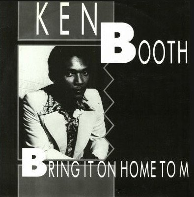 Ken Boothe - Bring It On Home To Me