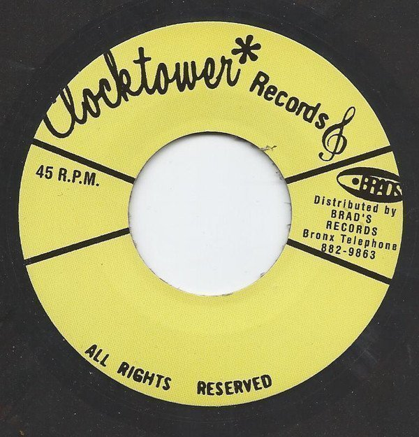Ken Boothe - Freedom Day