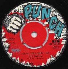 Ken Boothe - Have You Seen Her / Have You Seen Her