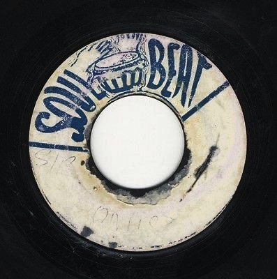 Ken Boothe - Paul Marcus And Norman