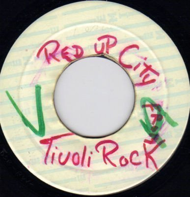 Ken Boothe - Peace (Version)/So Nice (Thinking)