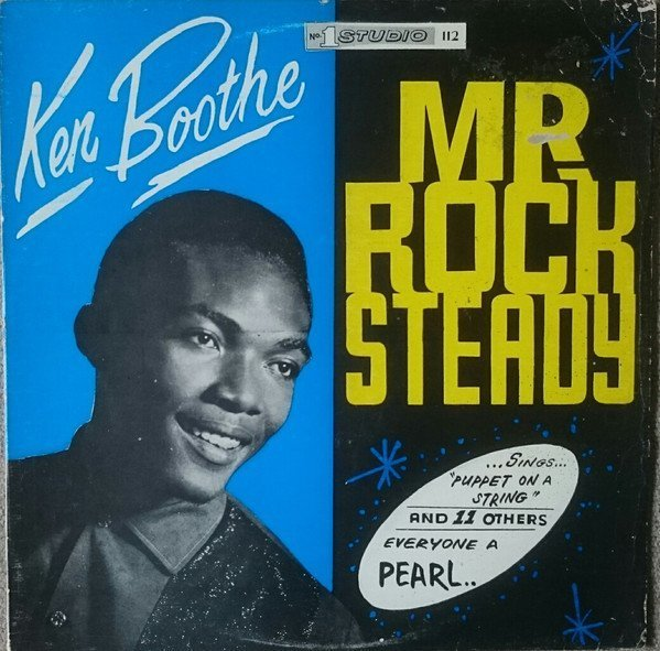 Ken Boothe - Pleading / What