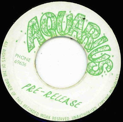 Ken Boothe - Suzie / Blessed Is The Man