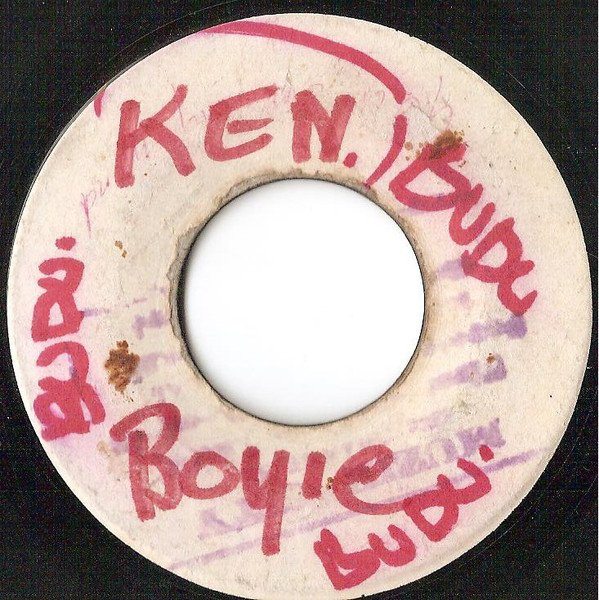 Ken Boothe - You Are On My Mind / Love To Cherish