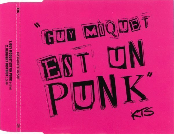 Kick The System - Guy Moquet Est Un Punk