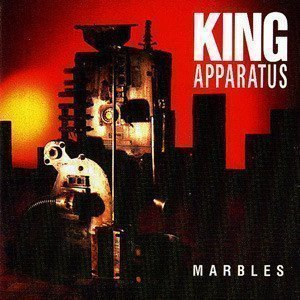 King Apparatus - Marbles