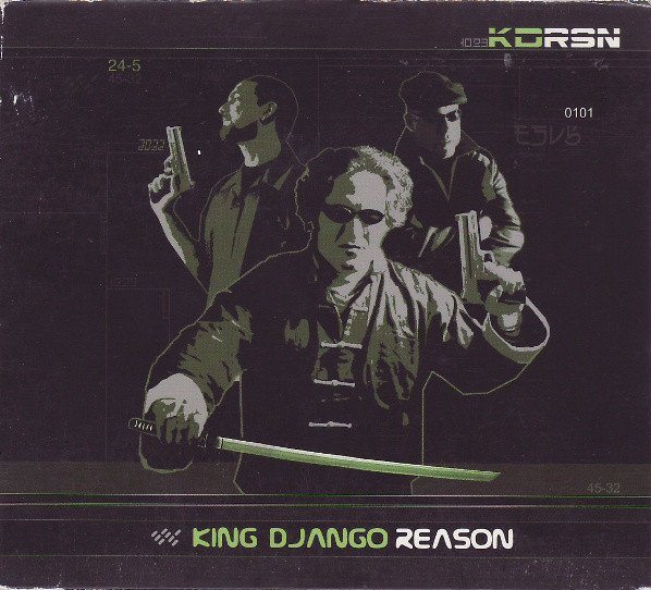 King Django - Reason