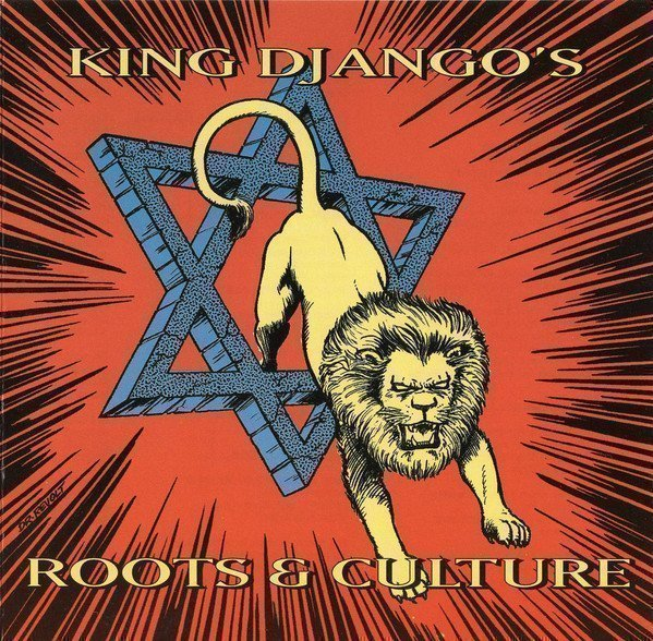 King Django - Roots & Culture