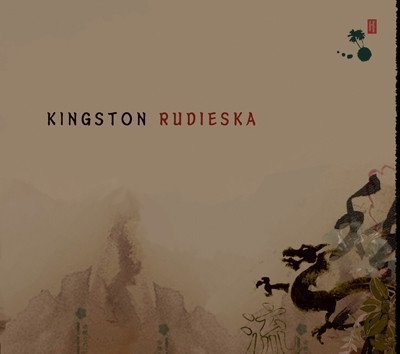 Kingston Rudieska - Kingston Rudieska
