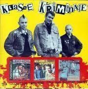 Klasse Criminale - The Collection 1999-2001 (The Mad Butcher Years)