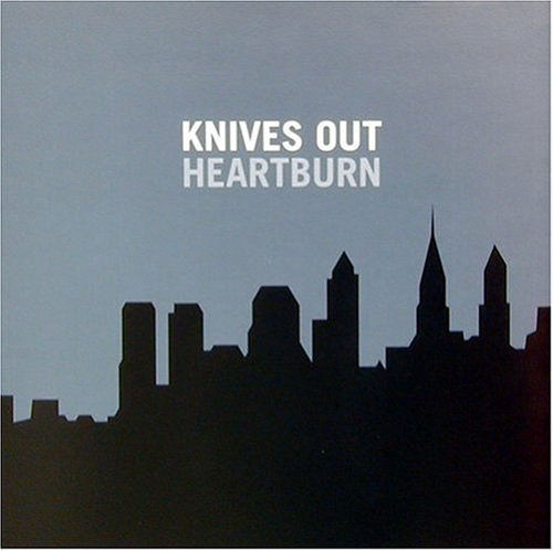 Knives Out - Heartburn