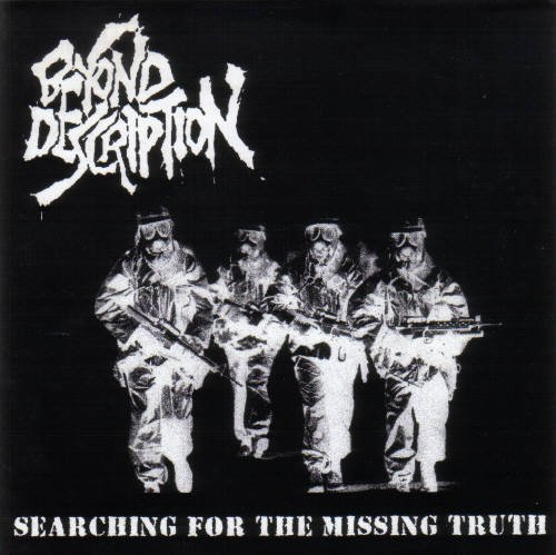 Kontatto - Searching For The Missing Truth / La Vostra Pazzia
